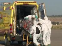 Pendeta Spanyol Jadi Warga Eropa Pertama Meninggal karena Ebola