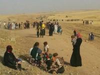 Kondisi Warga Minoritas di Irak Memburuk, DK PBB Gelar Sidang Darurat
