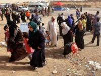 Innalillah, ISIS Kubur Hidup-Hidup Ratusan Orang dan Telanjangi Perempuan Untuk Direkam