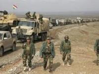Turki Izinkan 200 Pasukan Peshmerga Menyeberang ke Kobane