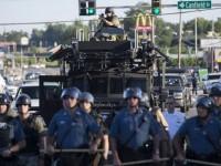 Bentrokan Rasial di Missouri Memanas, Polisi Tindak Tegas