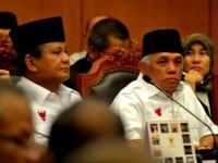 Guru Besar Universitas Hasanuddin: Kemenangan Prabowo-Hatta Tebuka Lebar