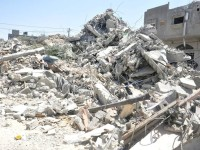 Sembilan Lagi Warga Palestina Gugur di Tangan Zionis