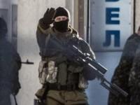 Rusia Tangkap Perwira Ukraina dengan Tuduhan Kejahatan Perang