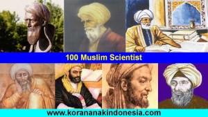 sains islam