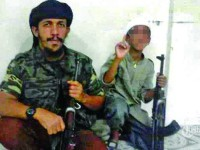 Salim, Panglima ISIS Arek Malang