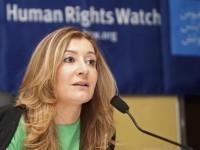 HRW Kecam Israel atas Kejahatan Perang di Gaza