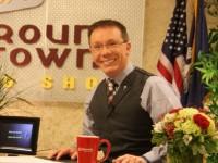 Seorang Host TV di AS Tewas Ditembak