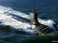 Dikejar, Kapal Selam AS Diketahui Menyusup ke Wilayah Rusia