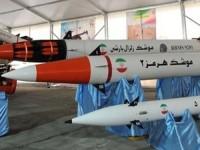 Hari Ini Iran Pamerkan Produk Alutsista Terbarunya