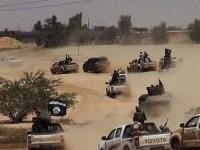 Coba Kuasai Bandara Militer di Raqqa, 140 Anggota ISIS Tewas di Suriah