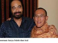 Adu Brutal Pendukung Prabowo dan Jokowi