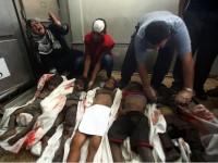 Jumlah Syuhada Palestina Jadi 2,122 Orang