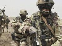 Tentara Irak Rebut Lokasi Bekas Komplek Senjata Kimia Dari Tangan ISIS