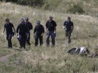 Tim Forensik Internasional Temukan Bagian-Bagian Tubuh Korban MH17
