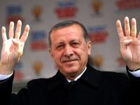 Presiden Turki: Bukan Sunni, Bukan Syiah, Hanya Ada Satu Islam
