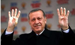 turki erdogan