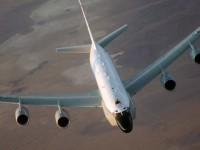 Lari dari Kejaran Pesawat Rusia, Pesawat AS Langgar Wilayah Swedia
