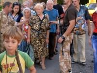 Ukraina dan Rusia Setujui Misi Kemanusiaan di Ukraina Timur