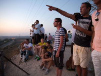 Ribuan Pengungsi Israel Masih Takut Pulang ke Rumah