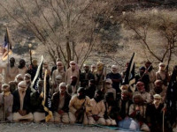 200 Anggota al-Qaeda Tertangkap di Yaman