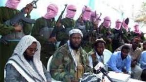 Al-Shabaab group