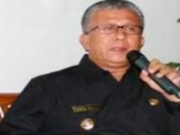 Bupati Solok, Syamsu Rahim