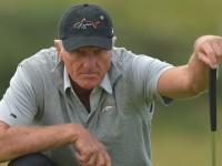 Legenda Golf Greg Norman Nyaris Kehilangan Tangan karena Kecelakaan