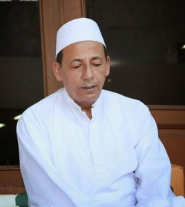 Habib Muhammad Luthfi bin Yahya
