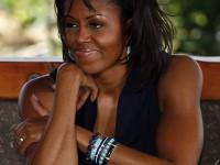 Desas-Desus Michele Obama Transgender Kembali Marak