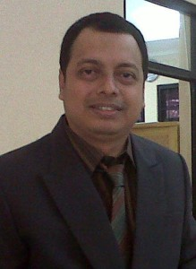 Muhammad anis