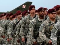 Pasukan AS dan NATO Mulai Latihan Perang di Ukraina