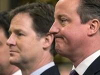 Para Pemimpin Inggris Turun Tangan Cegah Lepasnya Skotlandia