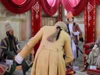 Harmonisasi di Kompleks Masjid Wakil Shiraz
