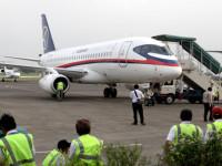 Rusia Tingkatkan Produksi Pesawat Sukhoi Superjet 100