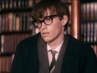 Aktor Pemeran Stephen Hawking Mengaku Merasa Tertekan