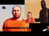 ISIS Publikasikan Video Penggorokan Wartawan AS Steven Sotloff