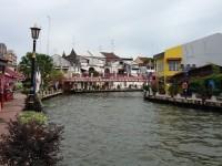 Menjelajah Kampung Jawa di Negeri Jiran