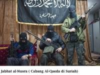 Ranting-ranting  Al-Qaeda