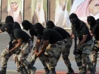 Mulai Panik, Saudi Tangkapi Puluhan Tersangka Teroris