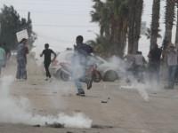 Tentara Israel Lukai Belasan Warga Palestina