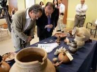 Spanyol Kembalikan Benda-Benda Bersejarah Kolombia
