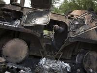 7 Tentara Ukraina Tewas dalam Pertempuran Sengit Paska Gencatan Senjata