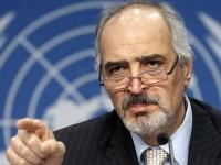 Suriah Di Dewan Keamanan PBB Nyatakan Terbuka Bagi Segala Inisiatif Perdamaian