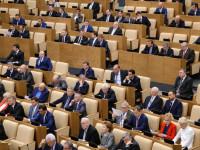 Parlemen Rusia Bahas RUU Pembatasan Saham Asing di Media Massa