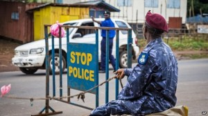 ebola siera leone