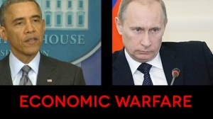 economic warfare