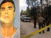 Seorang Pria Florida-AS Tembak Putri dan 6 Cucunya