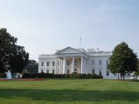 AS akan Bangun Pos-Pos Penjagaan di Sekitar Gedung Putih