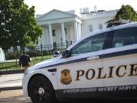 Paspampres AS Bangun Pagar Baru di Komplek Gedung Putih
